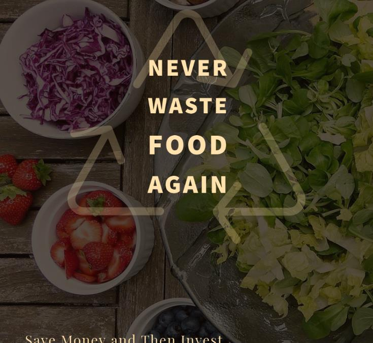 How to Eliminate Food Waste from Your Fridge